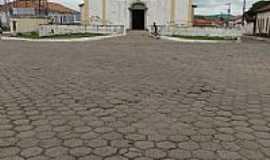Cachoeira do Campo - Igreja Matriz N.S.de Nazaré-Foto:Roberta Soriano e Ar…