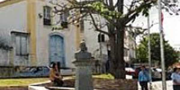 Capela de N.S.do Bom Despacho-Foto:Roberta Soriano e Ar…