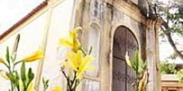 Capela de Santo Antonio-Foto:Roberta Soriano e Ar…