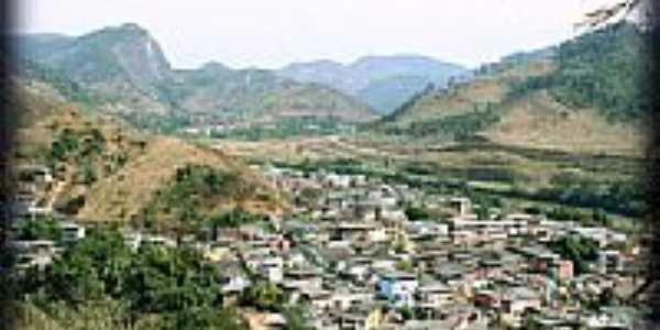 Vista da cidade-Foto:Cosme Oliveira