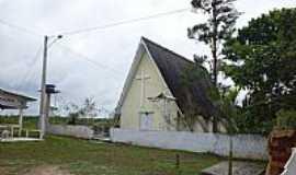Aporema - Capela de N.Sra.Aparecida em Aporema-Foto:Alan.Kardec
