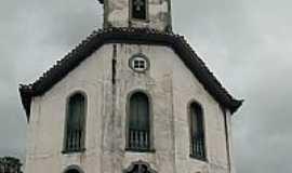 Caeté - Igreja de São Francisco de Assis foto por Roberta Soriano