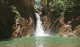 Caeté - Caeté-MG-Cachoeira de Santo Antônio-Foto:Marcilio Jesus Leal