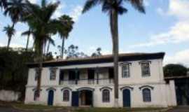 Caeté - Caeté-MG-Antiga casa de um  ex- Governador de Minas-Foto:Marcilio Jesus Leal