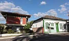 Caeté - Caeté-MG-Prefeitura Municipal-Foto:Paulo Yuji Takarada