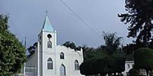 Igreja Matriz-Foto: a.paduarocha