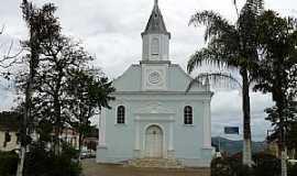 Caldas - Caldas-MG-Igreja de N.Sra.do Rosário-Foto:Altemiro Olinto Cristo