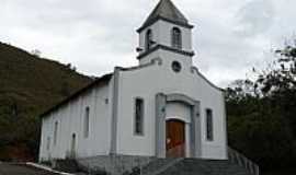 Caldas - Caldas-MG-Igreja de N.Sra.do Rosário-Foto:olintocristo