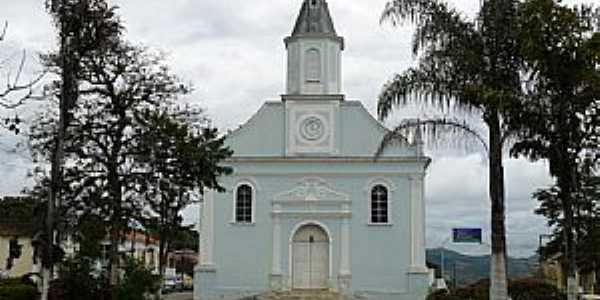 Caldas-MG-Igreja de N.Sra.do Rosário-Foto:Altemiro Olinto Cristo
