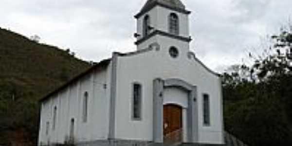 Caldas-MG-Igreja de N.Sra.do Rosário-Foto:olintocristo