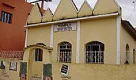 Calixto - Igreja Batista-Foto:amoulaes