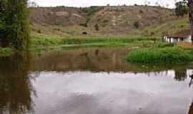 Calixto - Lagoa-Foto:amoulaes
