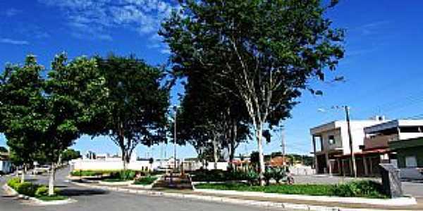 Imagens da cidade de Camacho - MG