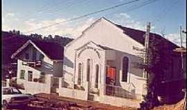 Camanducaia - Igreja da Congregação Cristã do Brasil em Camanducaia-Foto:Congregação Cristã.NET