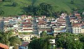 Camanducaia - Vista da cidade de Camanducaia-Foto:montanha