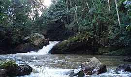 Cambuí - Cambuí-MG-Cachoeira da Usina-Foto:Pedro Augusto