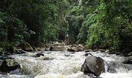 Cambuí - Cambuí-MG-Cachoeira do Andorinhão-Foto:Pedro Augusto