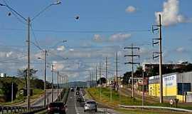 Cambuí - Cambuí-MG-Entrando na cidade-Foto:IzeKampus
