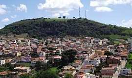 Cambuí - Cambuí-MG-Vista da cidade-Foto:Célia Rennó