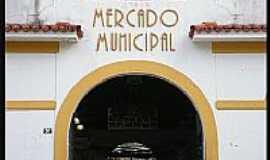 Cambuí - Mercado Municipal de Cambuí-MG-Foto:AntonioJVidaL