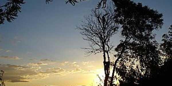 Cambuí-MG-Pôr do Sol-Foto:Pedro Augusto