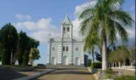 Campanário - Igreja do Senhor Bom Jesus em Campanáio MG, Por A.L
