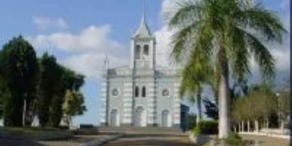 Igreja do Senhor Bom Jesus em Campanáio MG, Por A.L