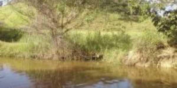 rio de campanario, Por kelle