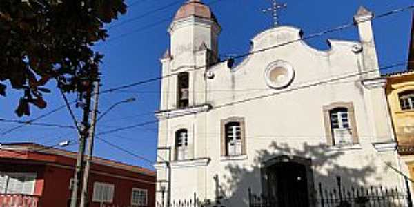 Campanha-MG-Igreja de N.Sra.das Dores-Foto:Francisco Belato