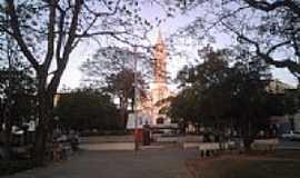 Campestre - Igreja Matriz por JR08