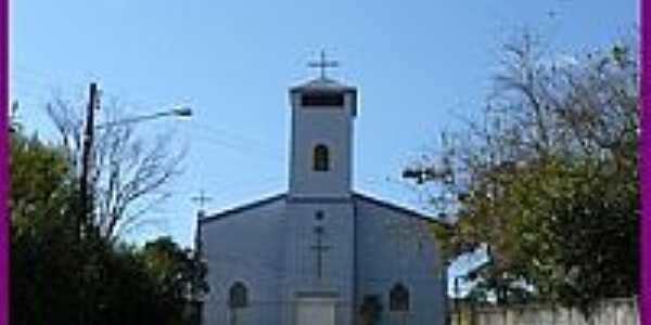 Igreja de N.S.de Fátima-Foto:Altemiro Olinto Cris…