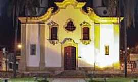 Campo Belo - Igreja Matriz de Campo Belo-MG-Foto:Edu Lacerda