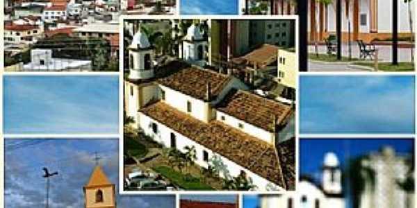 Imagens da cidade de Campo Belo - MG