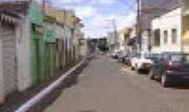 Campo Florido - Rua Alfredo de Paula