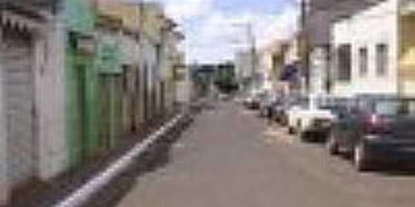 Rua Alfredo de Paula