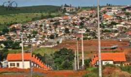 Campos Altos - Residencial Rosália Fernandes, Por Erildo Nunes Frazão