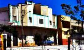 Campos Altos - antigo cinema, Por Erildo Nunes
