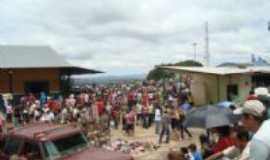 Campos Altos - festa no segundo santuário, Por Erildo nunys
