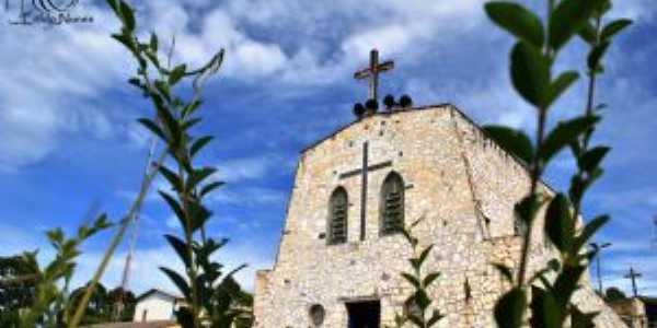 Capelinha no Segundo maior Santuário  de N.S Aparecida, Por Erildo Nunes Frazão