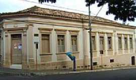 Campos Gerais - Casa Caiafa-Foto:PROF.RONALDO