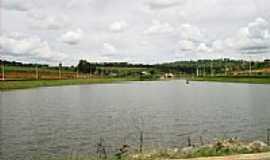 Campos Gerais - Lago em Campos Gerais-Foto:Paulo S S Moura
