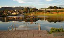 Campos Gerais - Tarde no Lago-Foto:Mrkk