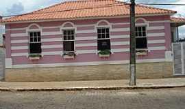 Cana Verde - Cana Verde-MG-Casar�o Colonial Tombado por Decreto Municipal-Foto:VICENTE FREIRE BARBOSA