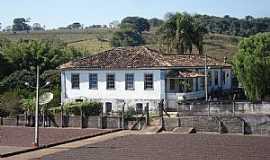 Cana Verde - Cana Verde-MG-Fazenda São Mateus no Povoado Cerradinho-Foto:VICENTE FREIRE BARBOSA
