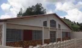 Canaã - Escola estadual Antônio Lopes Soares, Por Levino
