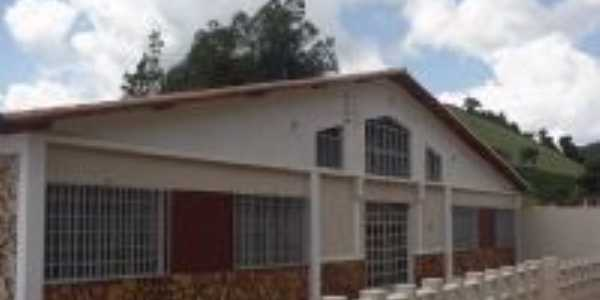 Escola estadual Antônio Lopes Soares, Por Levino
