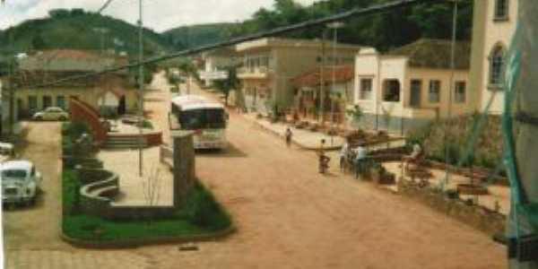 Canaã Minas Gerais fonte: www.ferias.tur.br