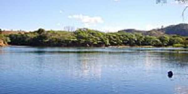 Rio Paranaíba-Foto:Jorge Abrão