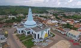Candeias - Imagens da cidade de Candeias - MG