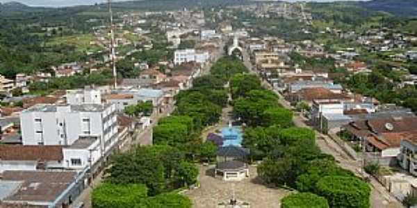 Imagens da cidade de Candeias - MG